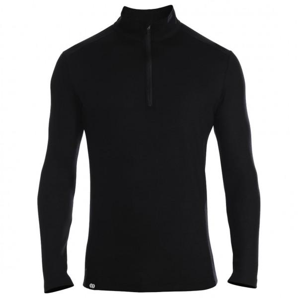 Rewoolution - Castor - Sous-vêtements en laine mérinos