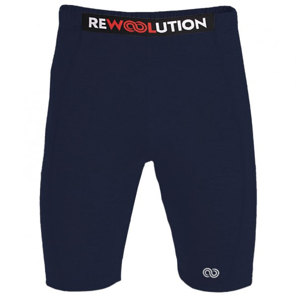 Rewoolution - Keid - Merino underwear