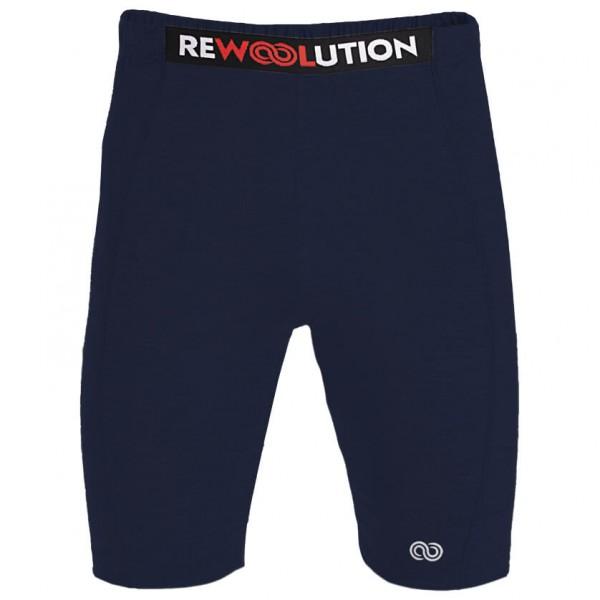 Rewoolution - Keid - Merinovilla-alusvaatteet