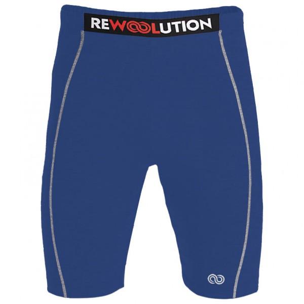 Rewoolution - Keid - Merinounterwäsche