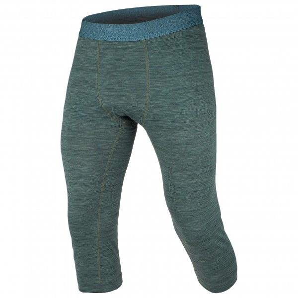 Röjk - Primaloft Superbase Shortlongs - Merino base layers