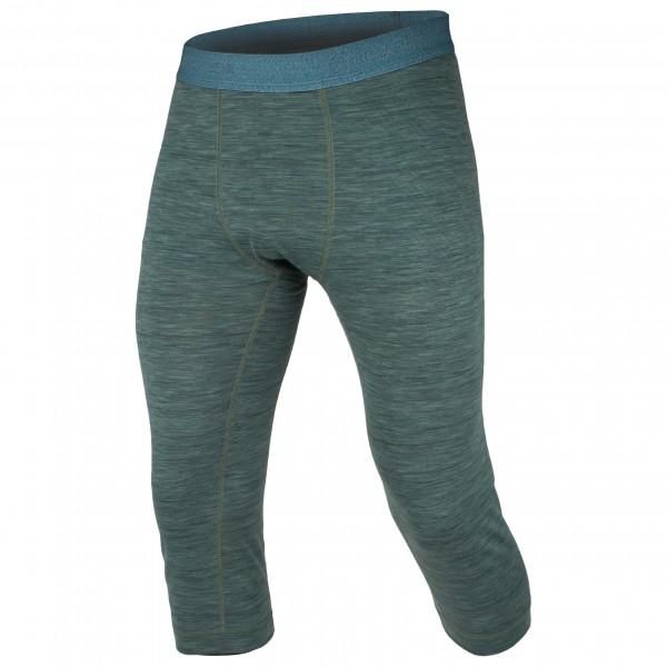 Röjk - Primaloft Superbase Shortlongs - Merino undertøj