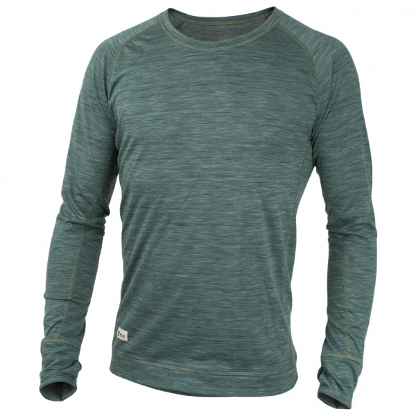Röjk - Primaloft Superbase Sweater - Merino undertøj