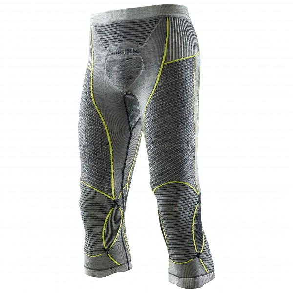 X-Bionic - Apani Merino Fastflow Pants - Merinovilla-alusvaa