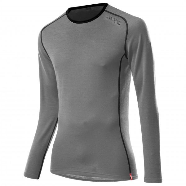 Löffler - Shirt Transtex Merino L/S - Merino underwear
