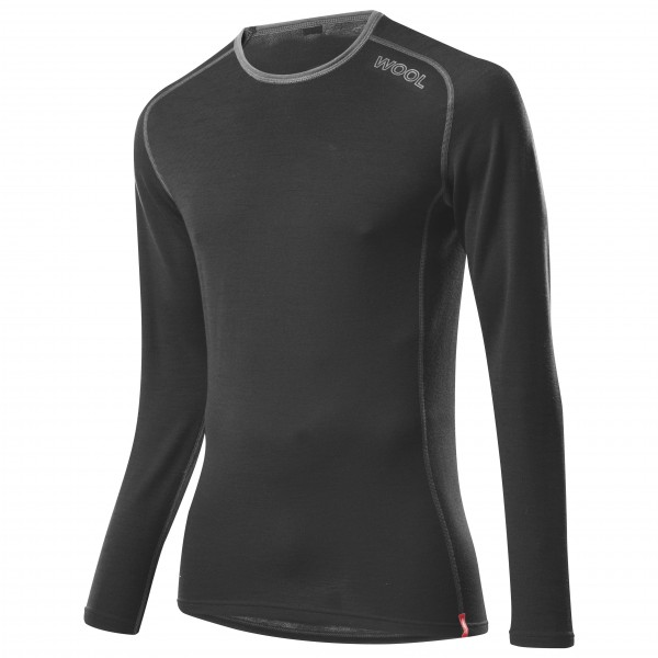 Löffler - Shirt Transtex Merino L/S - Merinounterwäsche