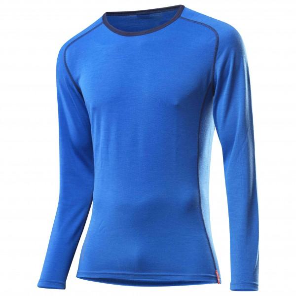 Löffler - Shirt Transtex Merino L/S - Merinovilla-alusvaatte