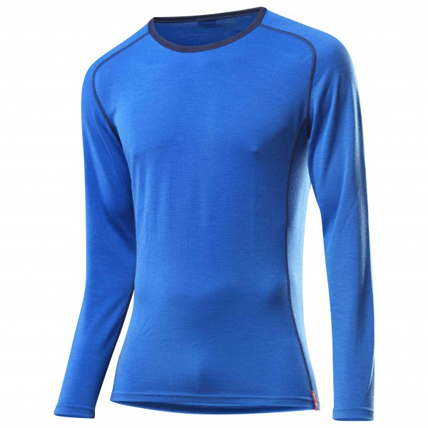 Löffler - Shirt Transtex Merino L/S