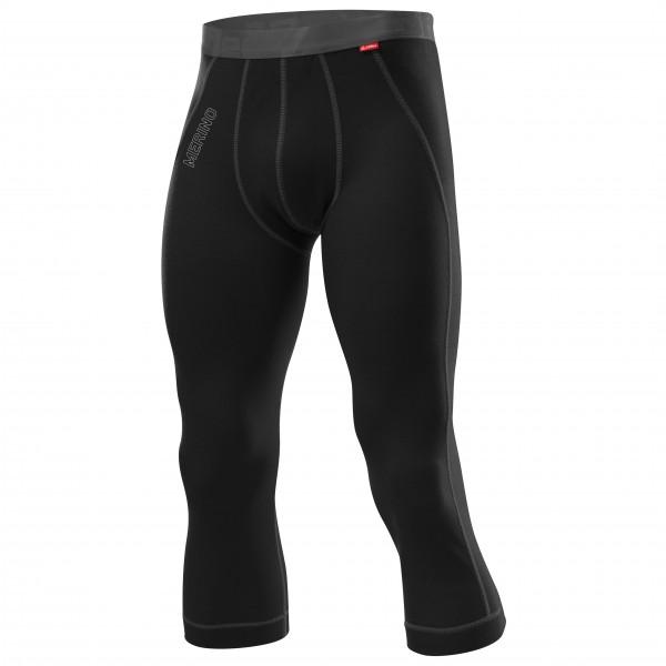 Löffler - Unterhose 3/4 Transtex Merino - Merino underwear