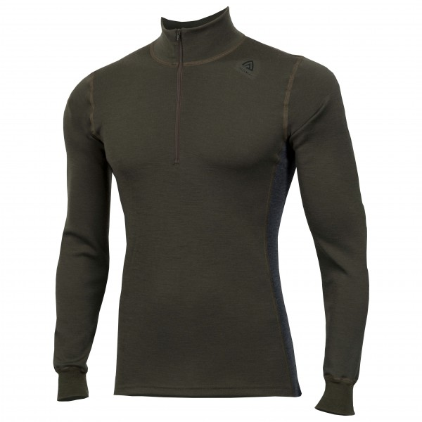 Aclima - WW Mock Neck - Merino underwear