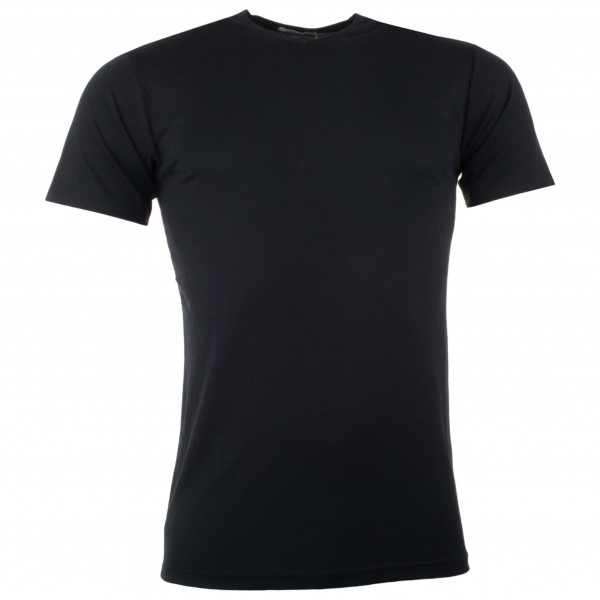 We Norwegians - Under Tee V-Neck - Merino base layer