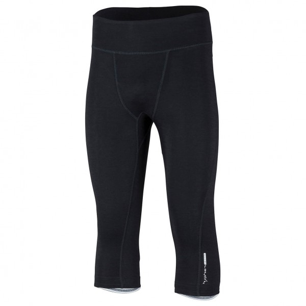 Hyphen-Sports - Firn Baselayer 3/4 Hose - Merinounterwäsche