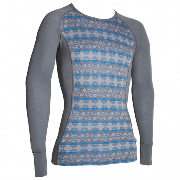 Sätila - Ingemar Sweater - Merino ondergoed