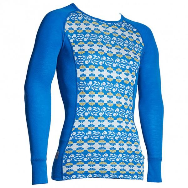 Sätila - Ingemar Sweater - Merinounterwäsche