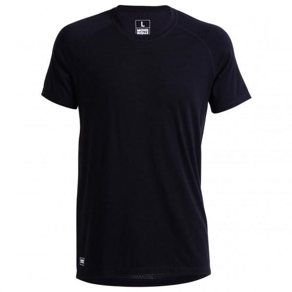 Mons Royale - Temple Tech T - Merino underwear