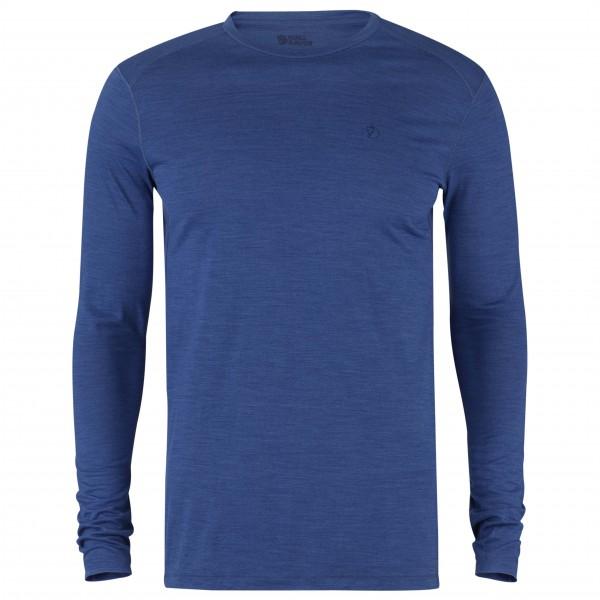 Fjällräven - High Coast First Layer L/S - Underkläder merinoull