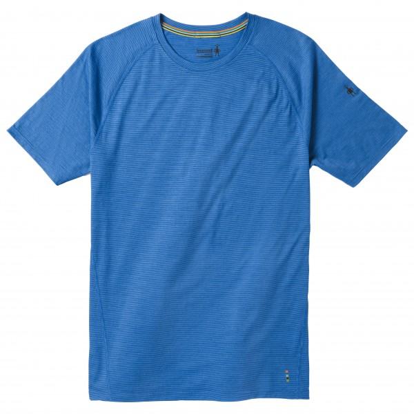 Smartwool - Merino 150 Baselayer Pattern Short Sleeve - Merino undertøj