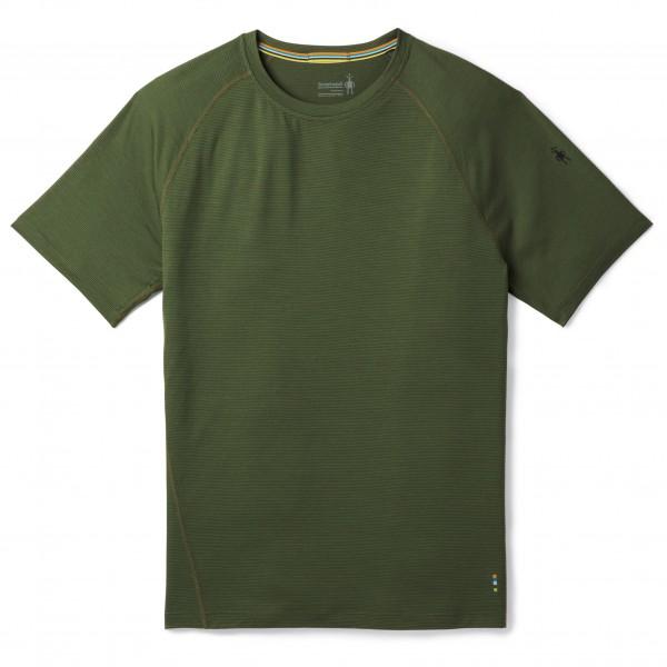 Smartwool - Merino 150 Baselayer Pattern Short Sleeve - Merinounterwäsche