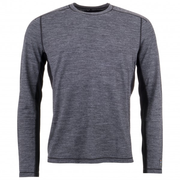 Smartwool - PhD Ultra Light Long Sleeve - Merinounterwäsche