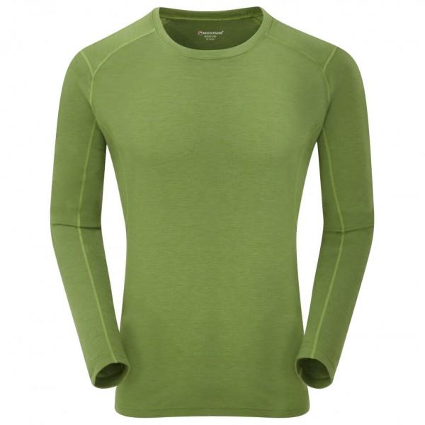 Montane - Primino 220 L/S T-Shirt - Merinounterwäsche