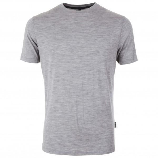 Pally'Hi - T-Shirt Crew Neck - Merinovilla-alusvaatteet