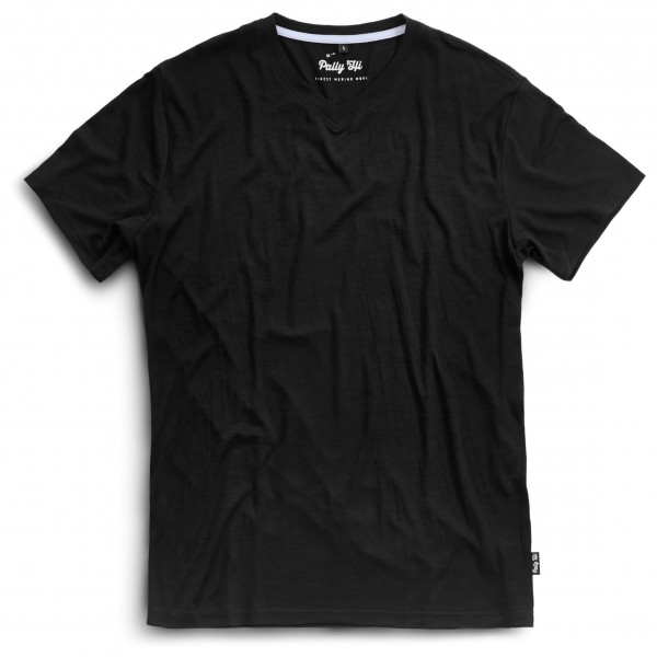 Pally'Hi - T-Shirt V-Neck - Merino-ondergoed