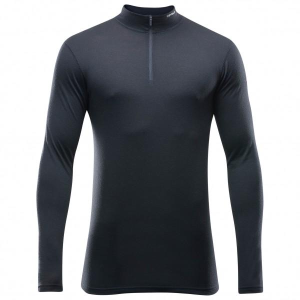 Devold - Breeze Half Zip Neck - Merinounterwäsche