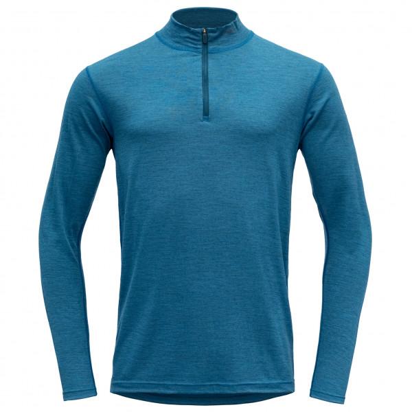 Devold - Breeze Half Zip Neck - Merinovilla-alusvaatteet