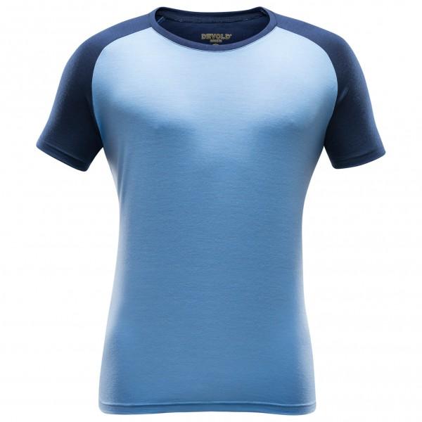 Devold - College Tee - Merino undertøj