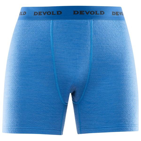 Devold - Duo Active Boxer - Underkläder merinoull