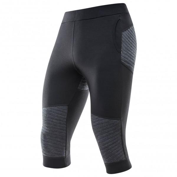 Devold - Tinden Spacer 3/4 Pants - Underkläder merinoull