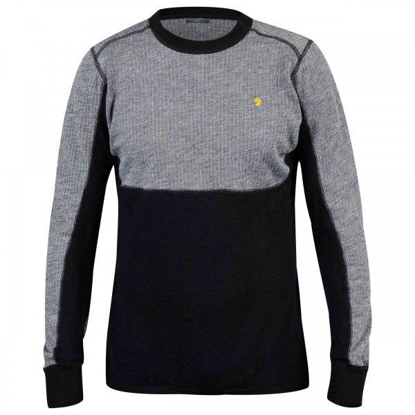 Fjällräven - Bergtagen Woolmesh Sweater - Merino base layer
