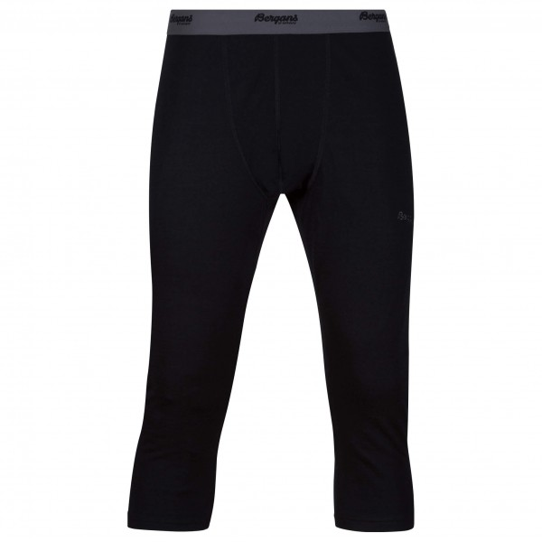 Bergans - Akeleie 3/4 Tights - Merino base layer