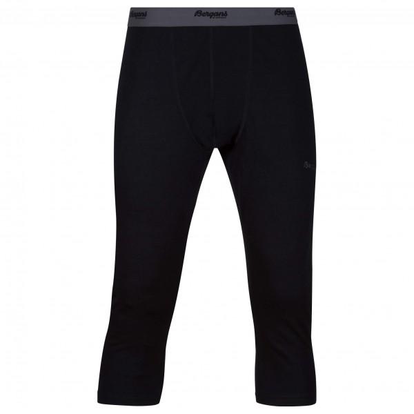 Bergans - Akeleie 3/4 Tights - Merino undertøj