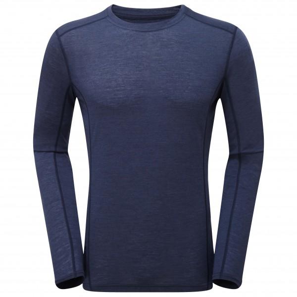 Montane - Primino 140 L/S T-Shirt - Merino undertøj