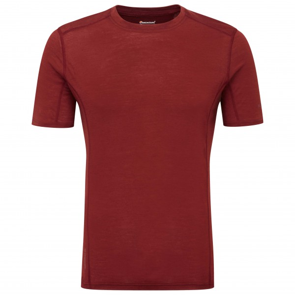 Montane - Primino 140 T-Shirt - Ropa interior merino