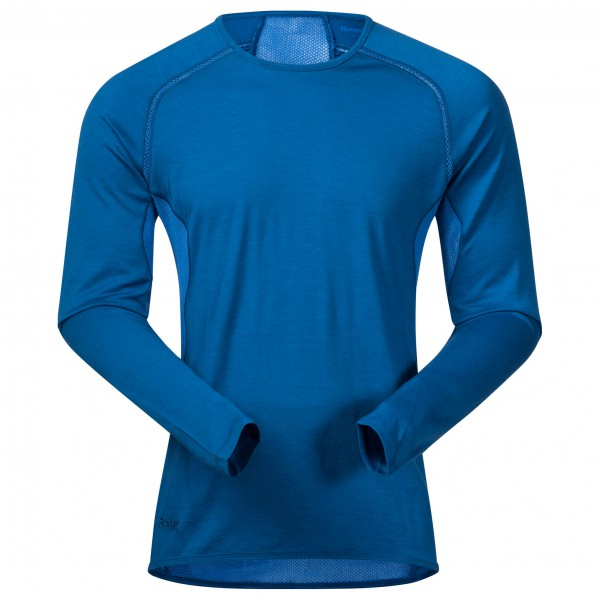 Bergans - Barlind Shirt - Underkläder merinoull
