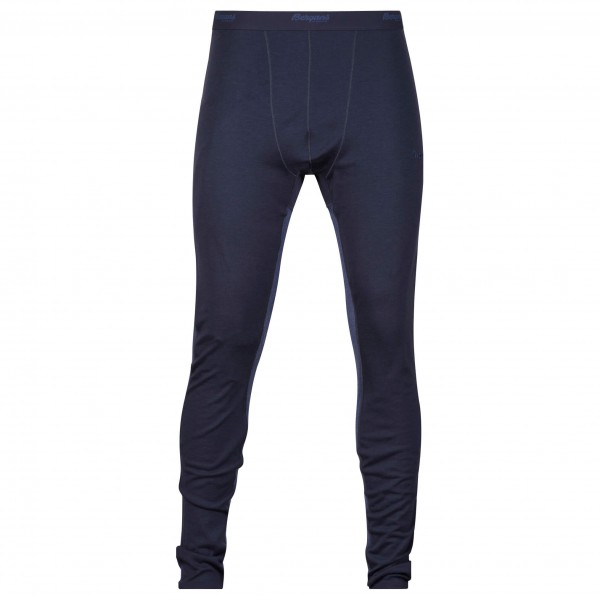 Bergans - Barlind Tights - Merino base layer