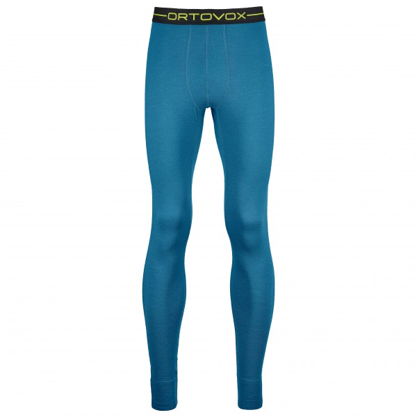 Ortovox - 145 Ultra Long Pants - Merinounterwäsche