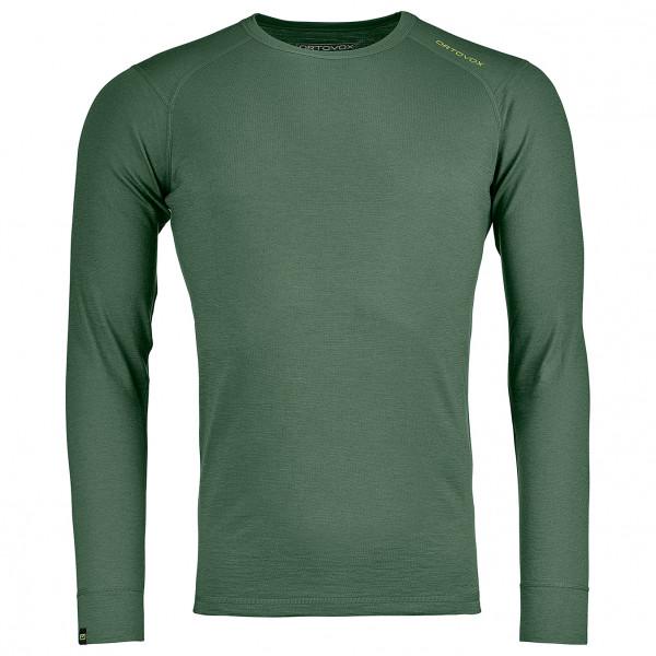 Ortovox - 145 Ultra Long Sleeve - Merino undertøj