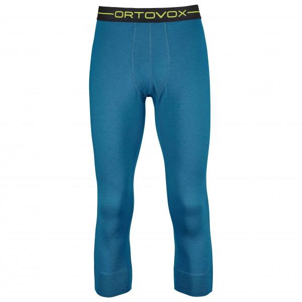 Ortovox - 145 Ultra Short Pants - Merino ondergoed