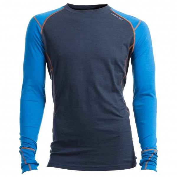 Ulvang - Training Round Neck - Merino undertøj