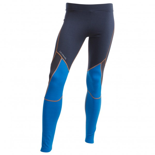Ulvang - Training Tights - Sous-vêtement mérinos