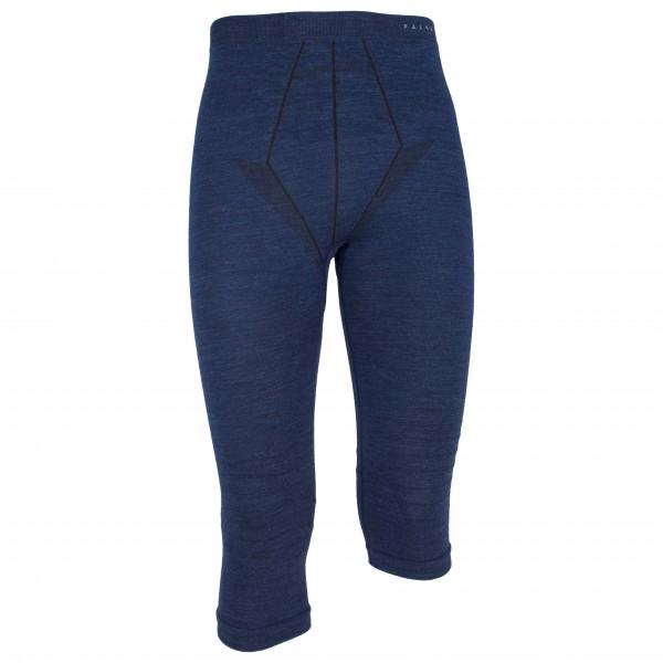 Falke - Wool-Tech 3/4 Tights - Merino ondergoed