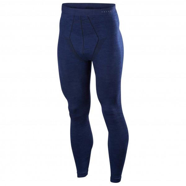 Falke - Wool-Tech Long Tights - Underkläder merinoull