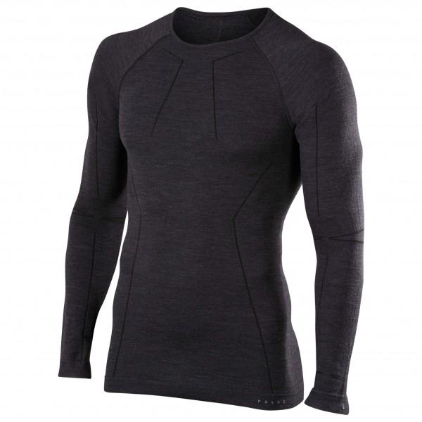 Falke - Wool-Tech Longsleeved Shirt - Merinounterwäsche