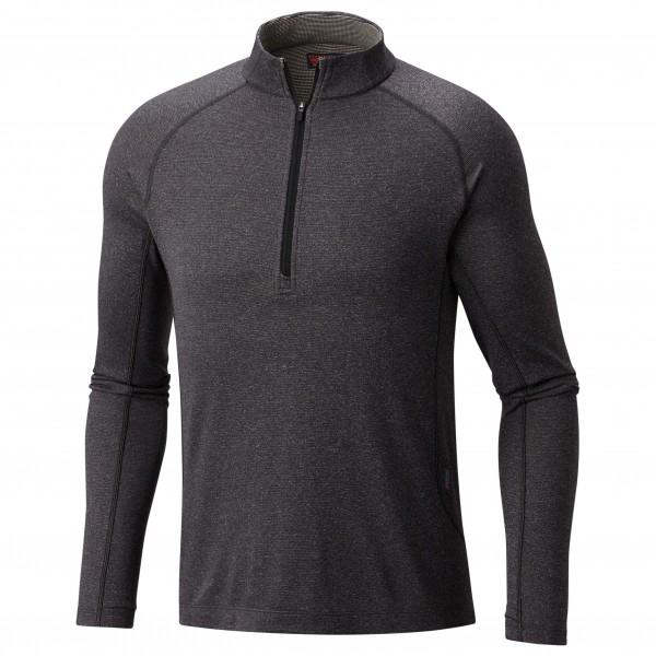 Mountain Hardwear - Kinetic Long Sleeve 1/2 Zip - Merino ondergoed