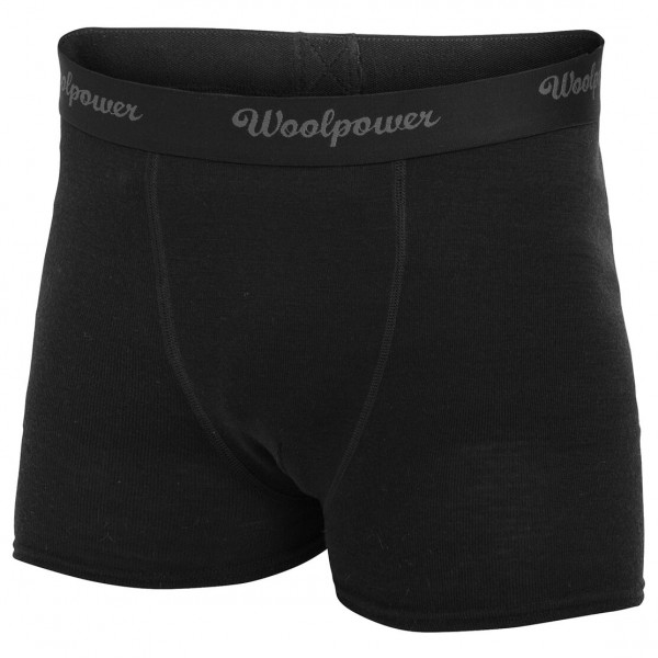 Woolpower - Boxer - Merino base layer