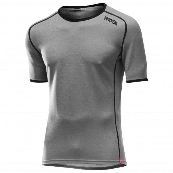Löffler - Shirt Transtex Merino S/S - Underkläder merinoull
