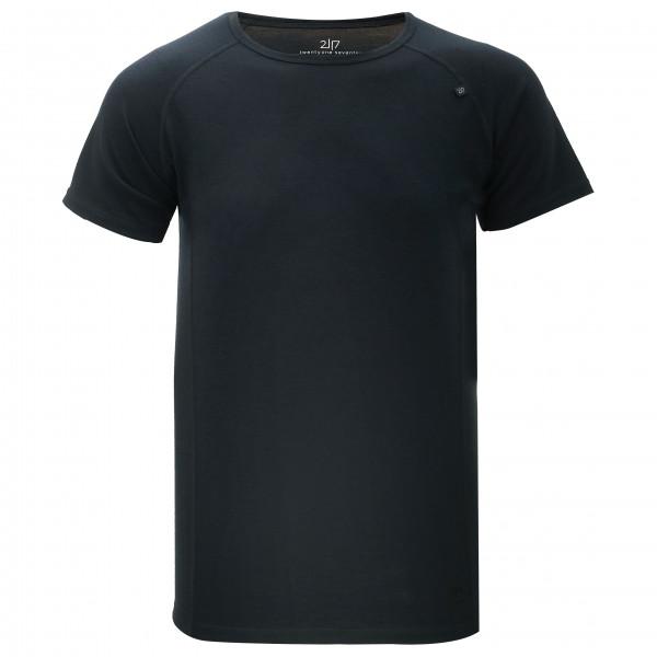 2117 of Sweden - Eco S/S Merino Top - Sous-vêtement mérinos